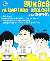 AJIBAYUSTORE Judul Buku : Sukses Olimpiade Biologi untuk SMP/MTs Pengarang : Tomi Zapino Penerbit : ANDI