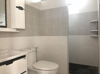 แบบบ้านชั้นเดียว 2 ห้องนอน 2 ห้องน้ำ