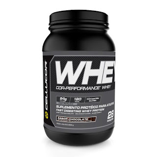 Whey Protein Cor-Performance Cellucor