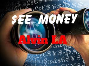 [LYRICS] SEE MONEY BY ALVIN LA