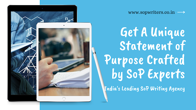 sop writers chandigarh