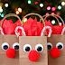 Väikesed jõuluüllatused sõpradele või kolleegidele