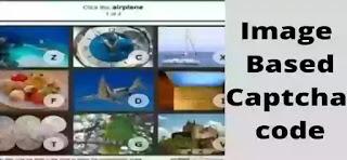 Image-based-captcha-code