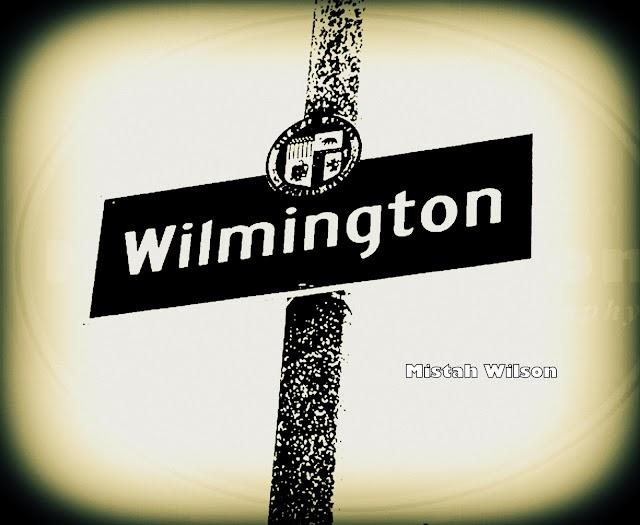 Wilmington, Los Angeles, California by Mistah Wilson