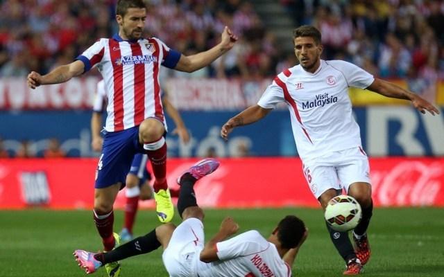 Prediksi Sevilla vs Atletico Madrid Liga Spanyol