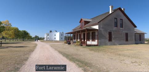 Fort Laramie (image)