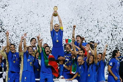 Daftar Tuan Rumah Piala Dunia FIFA dari Tahun ke Tahun