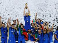Daftar Tuan Rumah Piala Dunia FIFA dari Tahun ke Tahun (1930-2026)