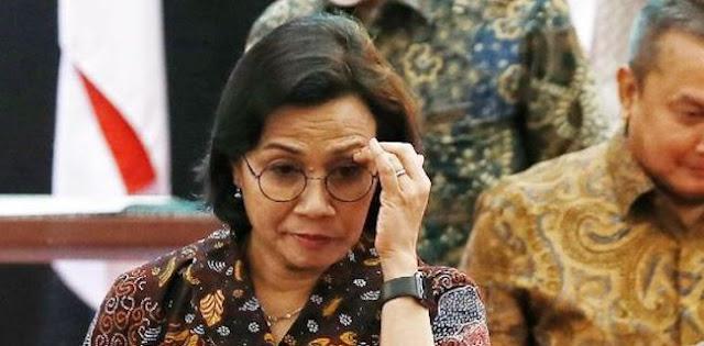 Menteri Keuangan Sri Mulyani Menyebarkan Berita Bohong?