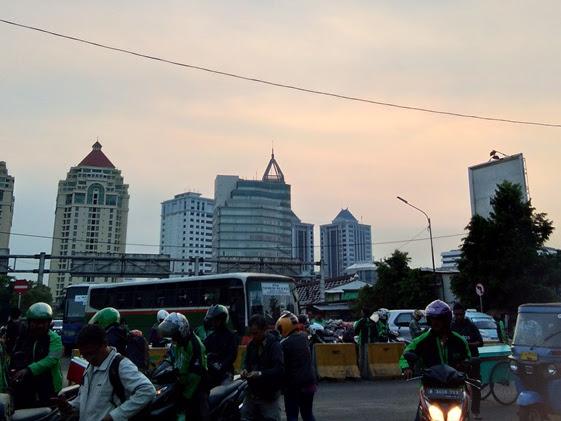 Ibu Kota Baru Untuk Masa Depan Indonesia