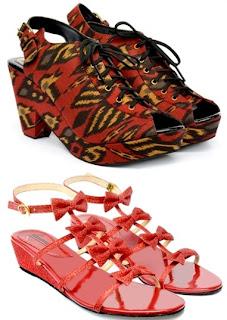 Dapatkan Hadiah Sepatu Brand Up milik fashion blogger  Syarat dan Ketentuan Lomba Komentar Terbaik Hardiknas 2013