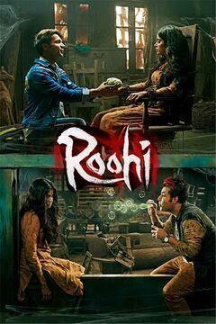 Roohi (2021) Hindi Full Movie Watch Online Movies