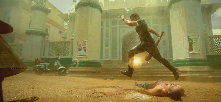 Sarrainodu 2016 Telugu Full Movie 700Mb HD