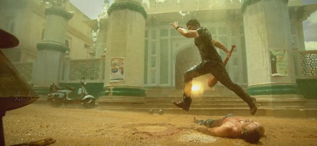 Sarrainodu 2016 Telugu Full Movie 300mb & 700Mb Mp4