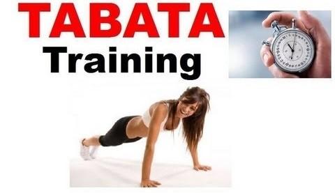 Los beneficios del entrenamiento Tabata