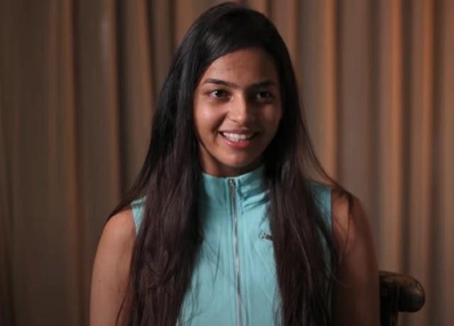 Dynamo Gaming's sister Aradhya Sawant
