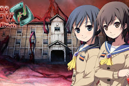 Walkthrough Corpse Party: Blood Drive Bahasa Indonesia