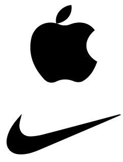 Pictorial Marks-Logo-Symbols-Apple-Logo-Nike-logo