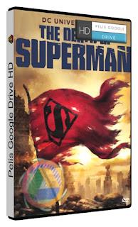 La muerte y regreso de Superman (2019) por google drive. (pelis google drive hd).