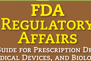 Pharmaceutics book: FDA  Regulatory Affairs