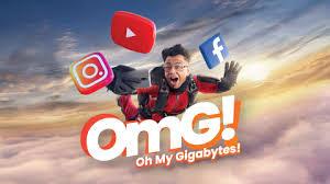 Paket Telkomsel OMG: Internet-an untuk Facebook, Instagram dan Youtube