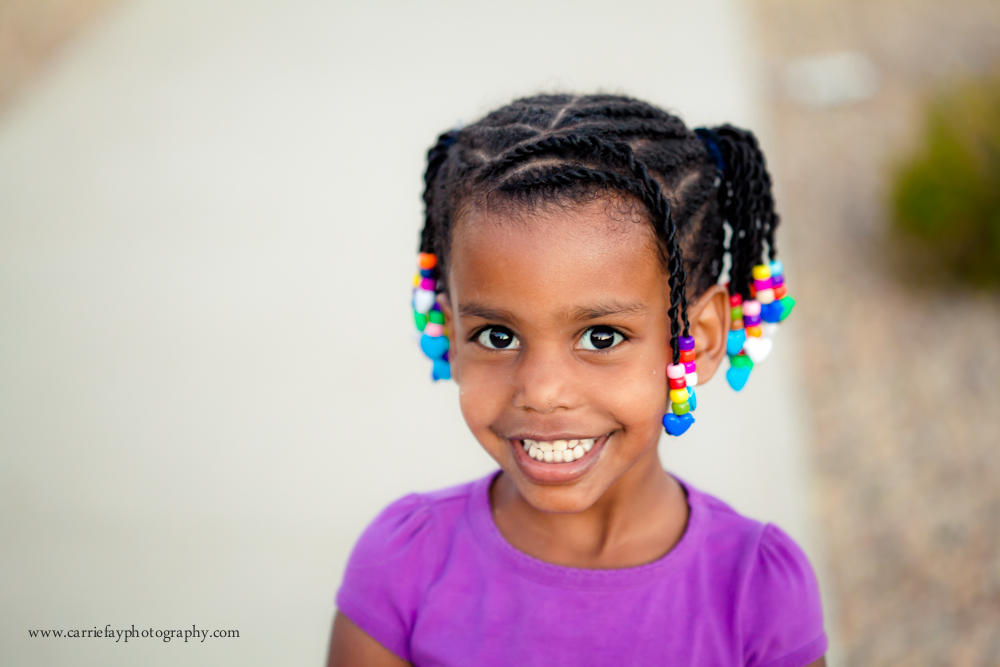 Lil Girl Hair Braiding Styles: 5 Tips For Deep Conditioning Kids Curls