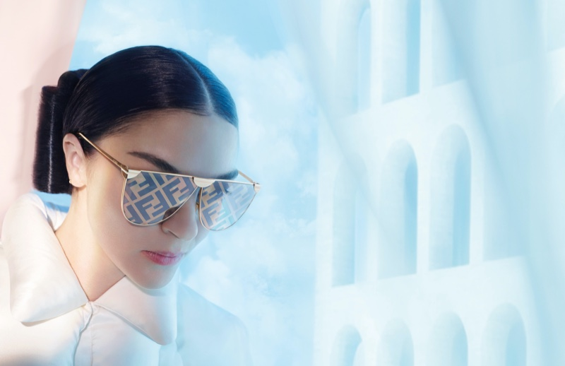 Fendi Spring/Summer 2021 Campaign