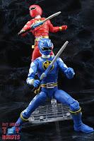 Power Rangers Lightning Collection Dino Thunder Blue Ranger 56