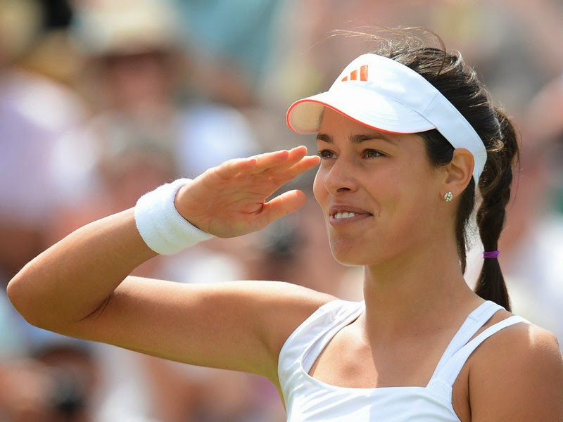 Appeared Woman Russian Tennis Players 21