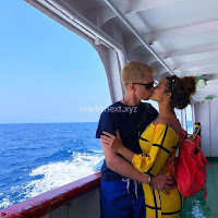 Television actress Aashka Goradia in Bikini on a trip to the Andaman islands ~  Exclusive 010.jpg