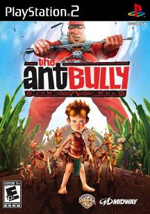 THE ANT BULLY PS2 BAIXAR