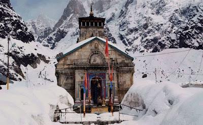 Kedarnath-Photos