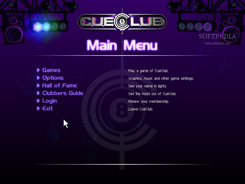 Cue club snooker free download pc game full version | free games.