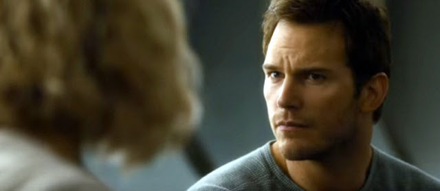 Passengers (2016) Movie Sinopsis - Jennifer Lawrence, Chris Pratt