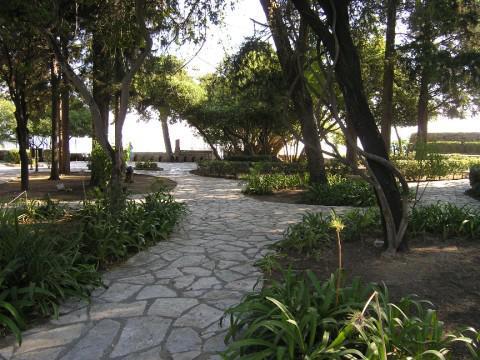 Κήπος του Λαού
