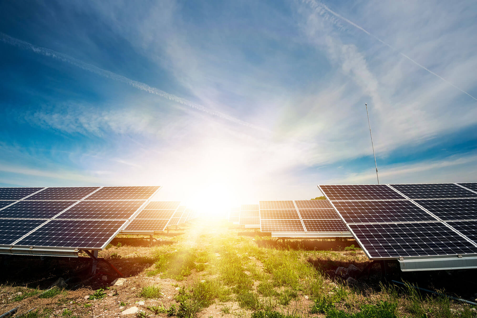 Why is solar energy not used commonly?