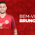 Inter oficializa a contratação do lateral Bruno