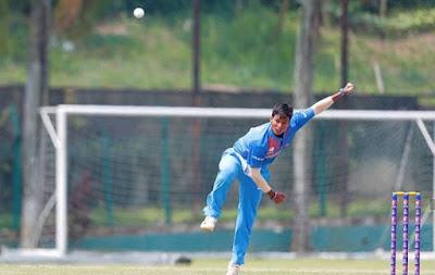 Deepti Sharma Photos