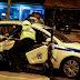 Τρόμος στο Αιγάλεω: Πυροβολισμοί με έναν τραυματία