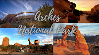 Arches National park ; The Grand Circle Road Trip, Incredible USA (Part 6) 4K