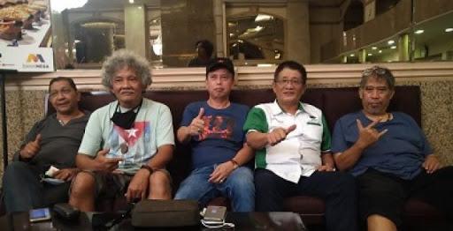 IPW Minta Polri Proses Hukum Habib Rizieq saat Pulang ke Tanah Air