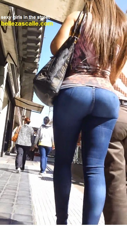 Jeans Sexy Porn