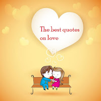 the best quotes on love