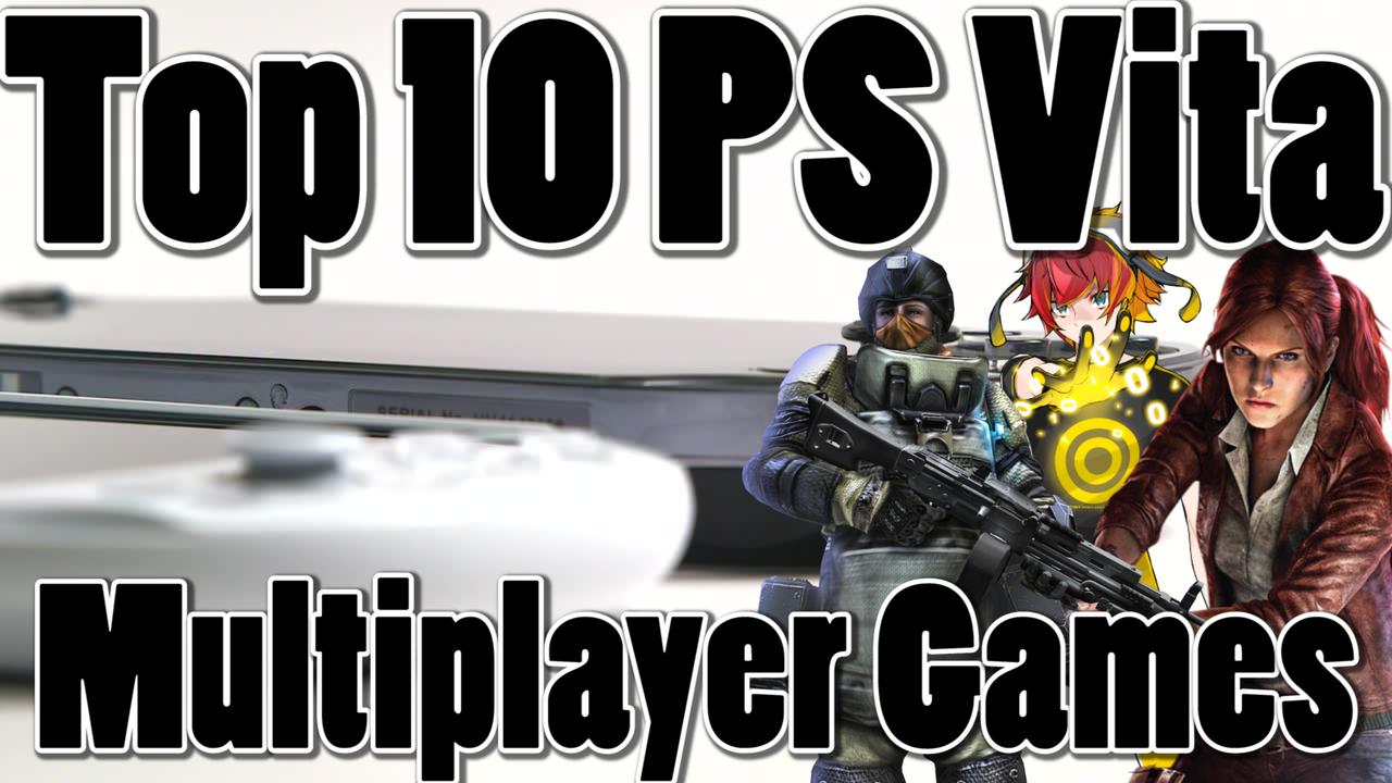 Top 10 PS Vita Multiplayer Games - VitaBoys | PS Vita Blog