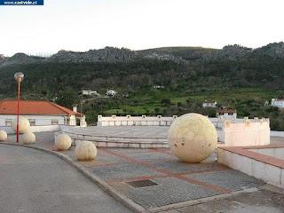 GARDEN / Parques e Jardins, Vários (Geral Photos), Castelo de Vide, Portugal