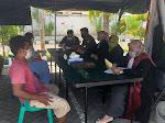 Operasi Yustisi, 19 Orang Tidak Memakai Masker Sidang di Tempat Sangsi Denda
