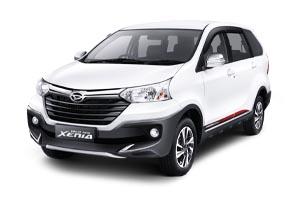 Daihatsu - New Xenia
