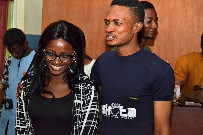 Skill and Talent Academy Kicks off in Ota, Ogun State