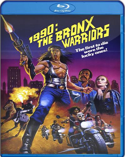 1990: The Bronx Warriors [1982] [BD25] [Subtitulado]