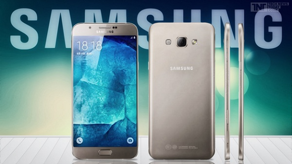 Điện thoại Samsung Galaxy A9 phiên bản chính hãng